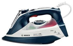 <b>Утюг Bosch TDI</b> 902836A — купить по выгодной цене на Яндекс ...