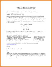 7 Formal Business Letter Format Sample Template Aerc Co