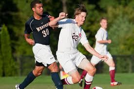Casey Rice - 2012 - Men's Soccer - Vassar College Athletics