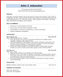dean of students resume how to do resume format