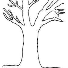 Small Picture Best Photos Of Tree Trunk Coloring Page Tree With Leaves Tree