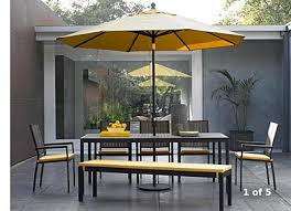 crate barrel outdoor furniture. dining alfresco crate barrel outdoor furniture