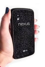 Обзор LG (Google) Nexus 4: достойный продолжатель рода ...