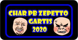 Bagi bagi akun pb zeppeto. Char Pb Zepetto Gratis Terbaru 2020 Bukan Gm Bagi Bagi Char Suhu Gem