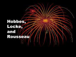 Hobbes And Locke Venn Diagram Hobbes Locke And Rousseau