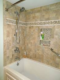 ada grab bar height for a traditional bathroom with a bathtub and spa worthy terrific tile layout by delicious kitchens interiors llc