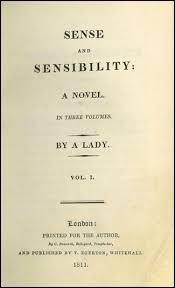 jane austen s sense and sensibility crisis magazine sense and sensibility cover page 1811