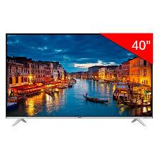 Tivi LED Asanzo 40 inch Full HD 40AT310 - Hàng Chính Hãng - Tivi thường  (LED)