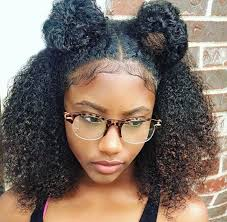Hairstyles For Curly Hair 21 Stunning N A T U R A L H A I R Hair Tips Hair Care Black Natural Curly