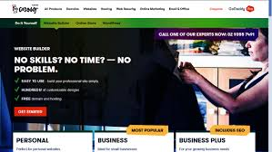 top site makers of  so what s it like utilizing the site builder the only way to learn is reviews or buy in if they d give prospective customers a trial godaddy