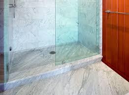 Carrara Marble Bathroom Designs Photo Of Exemplary Carrara Marble Custom Carrara Marble Bathroom Designs