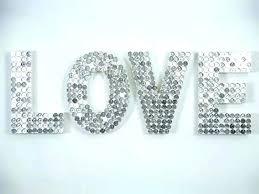 large letter ll decor decorative wooden letters alluring for wood lls metal big uk