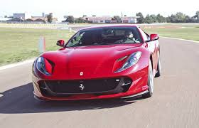 2018 ferrari 812 for sale. beautiful ferrari david booth behind the wheel of 2018 ferrari 812 superfast on ferrari for sale