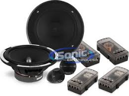 focal ps way performance component speakers system focal ps 165