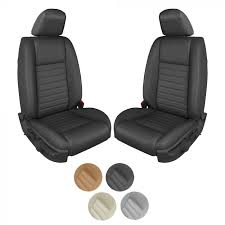 tmi mustang upholstery oem style non