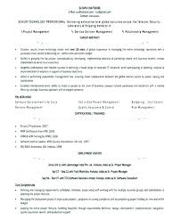 Examples Of Resume Profiles Sample Personal Profile For Resume