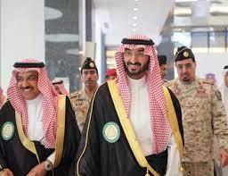 """وزارة الحرس الوطني a Twitteren: """"#فيديو   حفل تخرج الدفعة 16 من طلاب جامعة  الملك سعود بن عبدالعزيز للعلوم الصحية. #الدفعة16_KSAUHS #وزارة_الحرس_الوطني  @KSAU_HS… https://t.co/dOLFVKqnNl"""""""