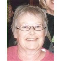Susan P. Barton Obituary - Visitation & Funeral Information