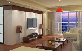 Wall Design For Living Room Living Room Tv Wall Lighting Design Download 3d House