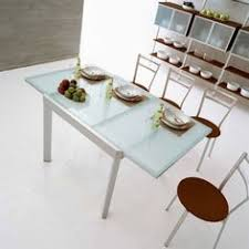 Frosted glass dining table Square Tube Elasto Dining Table Calligaris Pinterest 33 Best Dining Tables Images Dining Tables Kitchen Dining Tables