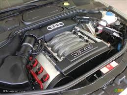 V8 Audi Engine 4 2l Quttrao. V8. Engine Problems And Solutions