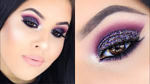 new year s eve party makeup tutorial 2017 nelly toledo you