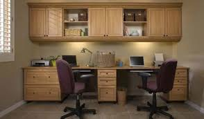 Small Picture Home Office Designs For Two Ideas About Double Desk Office On