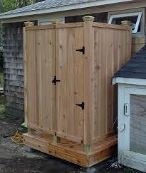 diy outdoor shower outdoor shower ideas with simple design diy outdoor shower