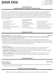 Administration Resumes Resume Templates For It Healthcare Administration Resume Templates
