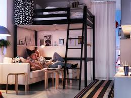 Loft Studio Apartment Studio Apartment Loft Bed New In Nice Gravityhome Small Cool