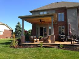 inexpensive covered patio ideas. Extended Patio Ideas Beautiful Backyard As Heater And Fresh Roof Over Inexpensive Covered S