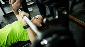 Average Bench Press For Men And Women By Weight And Fitness
