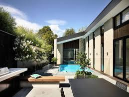 Inform Design Inform Completed The Custom Designed Eaglemont House With A