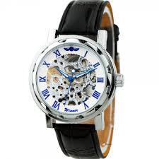 mens hand winding mechanical watch fakurma uk mens hand winding mechanical watch