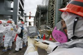 water soil and radiation why fukushima will take decades to  water soil and radiation why fukushima will take decades to clean up the two way npr
