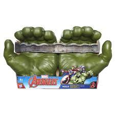 Avengers Hulkovy Pěsti Easytoyscz