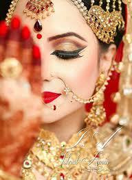 c makeup co inspiration for bridal hair and makeup bridal makeup indian dramatic look
