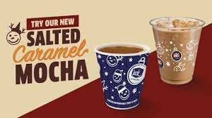 Tips for perfect iced coffee. New Salted Caramel Mocha Available At Jack In The Box For A Limited Time