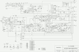 at and atx pc computer supplies schematics bestec atx-300-12e wiring diagram at Bestec Atx 300 12e Wiring Diagram