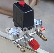 compresor de aire partes. gogo compresor de aire partes bama soporte regulador/viento/soporte del n