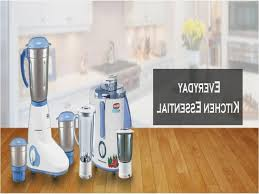 list of kitchen appliances company in india trendyexaminer