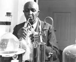 biography george washington carver for kids professor washington working in his lab