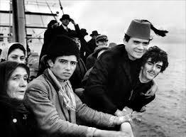 1963, America, America : Film, 1960s | The Red List