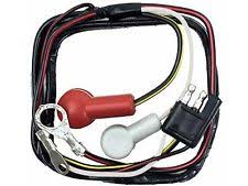 1966 mustang wiring harness 66 mustang alternator wiring harness 6 cylinder fits 1966 mustang