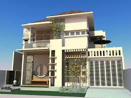 expo home design. [HOME 3D] Minimalist Exterior Design YouTube Expo Home E