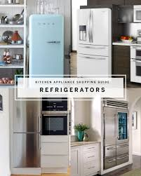 Best Refrigerators by Style: Modern, Vintage & Industrial Kitchens |  Apartment Therapy