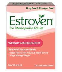 menopause weight management