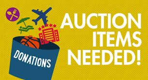 What Is Silent Auction Call For Donations Can You Help With The Ghhs Silent Auction