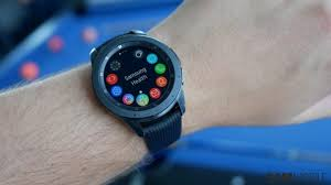 Can my Galaxy <b>Watch</b> take my <b>temperature</b>? It's not that simple ...