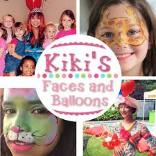 corporate event face painters balloon artists face painting balloonist nyc company party promotional event kids